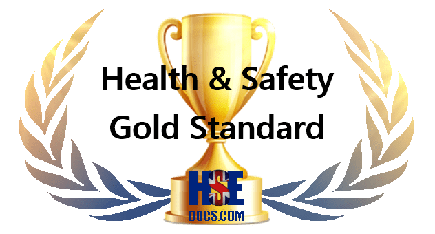 Health and Safety Gold Standard Award